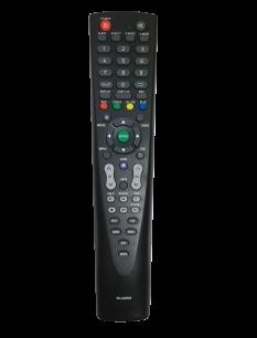 BBK RC-LEX500 [PLASMA, LCD] пульт ДУ  для телевизора - магазин Remote - Фото 1