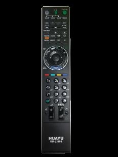 HUAYU SONY RM-L1108 LCD/LED TV (корп. RM-ED010) универсальный [UNIVERSAL] оригинальный пульт ДУ универсальные - магазин Remote - Фото 1