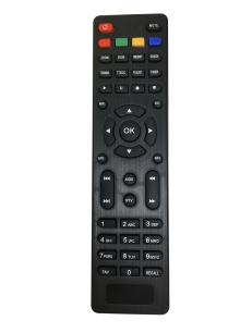 SAT INTEGRAL 5052 [DVB-T2] пульт ДУ Т2 тюнера - магазин Remote - Фото 1