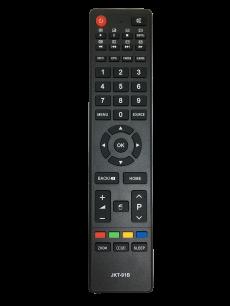 BRAVIS JKT-91B  SMART+T2  SUPRA  JKT-91B SMART+T2 [PLASMA, LCD] пульт ДУ  для телевизора - магазин Remote - Фото 1
