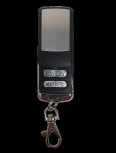 D70 универсальный обучаемый постоянный код [RF UNIVERSAL] оригинальный пульт ДУ для ворот и шлагбаумов - магазин Remote - Фото 1