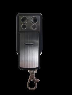 GANT T15i универсальный обучаемый постоянный код [RF UNIVERSAL] оригинальный пульт ДУ для ворот и шлагбаумов - магазин Remote - Фото 1