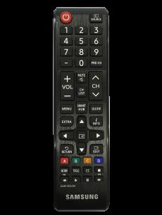 SAMSUNG AA81-00243B [ONLY FOR SERVICE] оригинальный пульт ДУ  для телевизора - магазин Remote - Фото 1