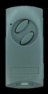 ECOSTAR(Hormann) RSE2-433 433MHz [RF] оригинальный пульт ДУ для ворот и шлагбаумов - магазин Remote - Фото 1