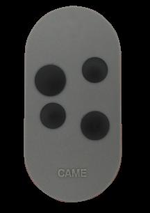 CAME TOP44RGR / CAME TOPD4R 4CH 433MHz [RF] оригинальный пульт ДУ для ворот и шлагбаумов - магазин Remote - Фото 1