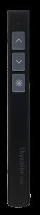 Презентер  SKYCOLOR T-230 [PRESENTER] оригинальный пульт ДУ AIR MOUSE, гироскопические пульты - магазин Remote - Фото 1