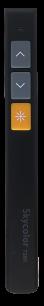 Презентер  SKYCOLOR T-260 [PRESENTER] оригинальный пульт ДУ AIR MOUSE, гироскопические пульты - магазин Remote - Фото 1