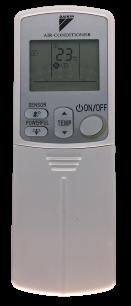Daikin 423A19 пульт ДУ для кондиционера для кондиционеров - магазин Remote - Фото 1