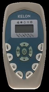 KELON DG11E4-19 пульт для кондиционера [Conditioner] пульт ДУ для кондиционеров - магазин Remote - Фото 1