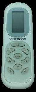 VIDEOCON пульт для кондиционера [Conditioner] пульт ДУ для кондиционеров - магазин Remote - Фото 1