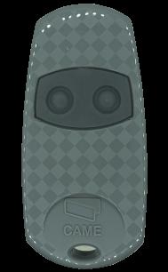 CAME TOP 432EE 2CH 433MHz [RF] оригинальный пульт ДУ для ворот и шлагбаумов - магазин Remote - Фото 1