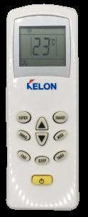 KELON KT-KL1пульт для кондиционера [Conditioner] пульт ДУ для кондиционеров - магазин Remote - Фото 1