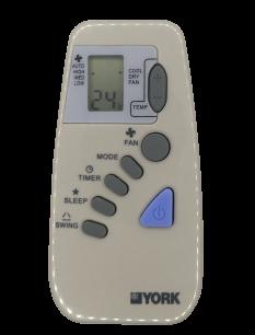 McQuay G6 пульт для кондиционера [Conditioner] пульт ДУ для кондиционеров - магазин Remote - Фото 1