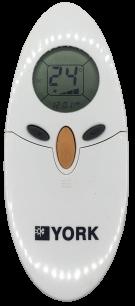 McQuay G11A пульт для кондиционера [Conditioner] пульт ДУ для кондиционеров - магазин Remote - Фото 1