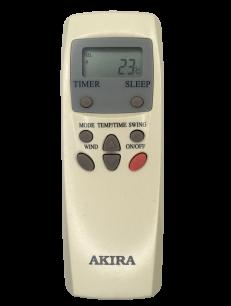 AKIRA MINI пульт для кондиционера [Conditioner] пульт ДУ для кондиционеров - магазин Remote - Фото 1