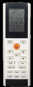 ELECTROLUX YAC1FB пульт ДУ для кондиционера для кондиционеров - магазин Remote - Фото 1