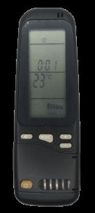 ELECTRA RC-3 пульт ДУ для кондиционера для кондиционеров - магазин Remote - Фото 1