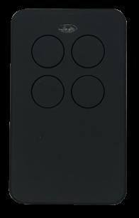 RS1233 универсальный обучаемый мультичастотный 315/330/433.92/868Mhz [RF UNIVERSAL] оригинальный пульт ДУ для ворот и шлагбаумов - магазин Remote - Фото 1