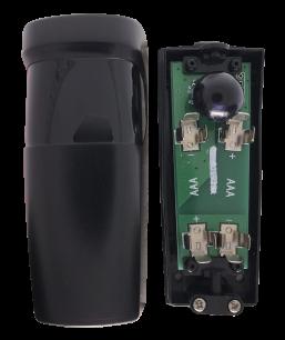 YS1610 фотоэлементы беспроводные поворотные для ворот и шлагбаума для ворот и шлагбаумов - магазин Remote - Фото 1