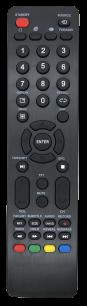 AKAI - SATURN - LIBERTY-SATELITE 24-32-40-55-H9000ST [TV] пульт ДУ  для телевизора - магазин Remote - Фото 1