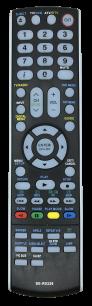 TOSHIBA  SE-R0329 [TV+DVD] пульт ДУ  для телевизора - магазин Remote - Фото 1