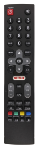SKYWORTH-HARPER-SUPRA 55G6 NETFLIX [LED TV] пульт ДУ  для телевизора - магазин Remote - Фото 1