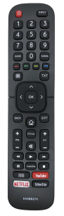 HISENSE EN2BB27H [TV] пульт ДУ  для телевизора - магазин Remote - Фото 1