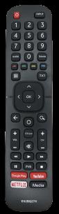 HISENSE EN2BQ27H [TV] пульт ДУ  для телевизора - магазин Remote - Фото 1