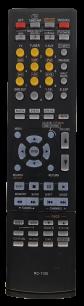 DENON RC-1120 [A/V RECEIVER] оригинальный пульт ДУ для музыкальных центров и аудио техники - магазин Remote - Фото 1