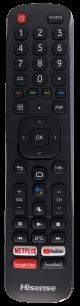 Hisense ERF2J60H [VOICE CONTROL] SMART TV оригинальный пульт  для телевизора - магазин Remote - Фото 1