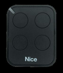 NICE ERA FLO4RE 4CH 433MHz плавающий код [RF] оригинальный пульт ДУ для ворот и шлагбаумов - магазин Remote - Фото 1