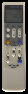 HITACHI RAR-35Z [Conditioner] пульт ДУ для кондиционеров - магазин Remote - Фото 1