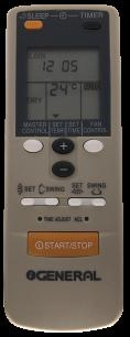 FUJITSU AR-BB1 пульт ДУ для кондиционера для кондиционеров - магазин Remote - Фото 1