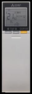 Mitsubishi ELECTRIC SG15H [Conditioner] оригинальный пульт ДУ для кондиционеров - магазин Remote - Фото 1