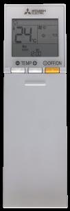 Mitsubishi ELECTRIC SG176-SG10D-SG11D [Conditioner] оригинальный пульт ДУ для кондиционеров - магазин Remote - Фото 1
