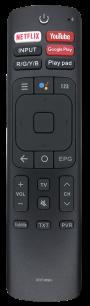 Hisense ERF3I69H [VOICE CONTROL] SMART TV пульт  для телевизора - магазин Remote - Фото 1