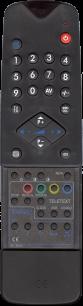BEKO RC-613311 [TV] пульт ДУ  для телевизора - магазин Remote - Фото 1