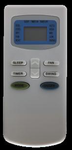 BALLU GYKQ-03 KT-TL1 [Conditioner] оригинальный пульт ДУ для кондиционеров - магазин Remote - Фото 1