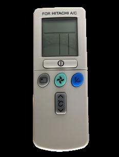 HITACHI RAR-3U4 [Conditioner] оригинальный пульт ДУ для кондиционеров - магазин Remote - Фото 1